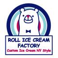 ロールアイスクリームファクトリー
