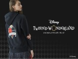 TWISTED  WONDERLAND