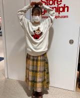 ムーミンコラボ本日発売!