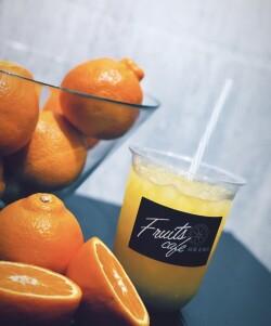 【10/1NEW OPEN!】Fruitcafe 高原青果店