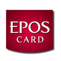 JQ CARDカウンター(エポス)