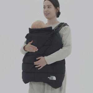 【THE NORTH FACE –Baby Shell Blanket発売開始-】