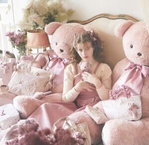 9月17日より人気のFLEUR Bear & Rabbitが発売です🐻🐰